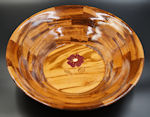 Goncalo-Alves Bowl